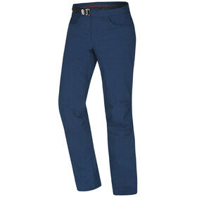 Ocun Eternal Pants Men Indigo Blue